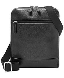 Fossil Rory Leather Crossbody Bag