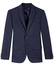 Blue Jacket, Big Boys Husky