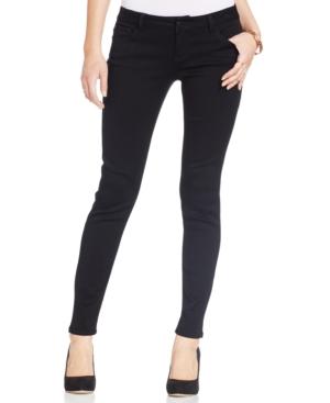 Celebrity Pink Juniors Curvy Walker SuperSoft Skinny Jeans