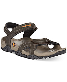 Timberland Men's TrailRAY Performance Sandals