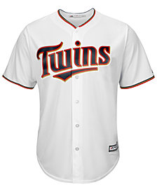 Majestic Men's Minnesota Twins Replica Jersey