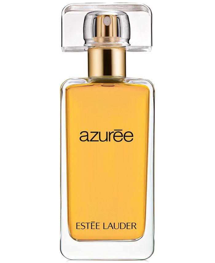 Estée Lauder - Azurée Pure Fragrance Spray