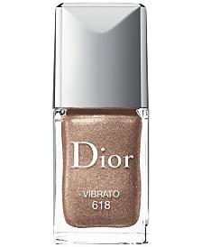 Dior Vernis Nail Lacquer