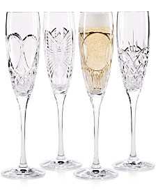 Waterford Love Toasting Flute Collection