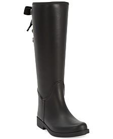 hunter rain boots - Shop for and Buy hunter rain boots Online - Macy's