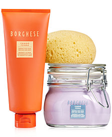 Borghese Fango Ferma Collection