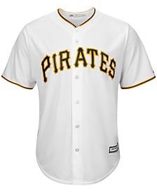 Majestic Men's Pittsburgh Pirates Replica Jersey