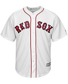 Men's Boston Red Sox Replica Jersey