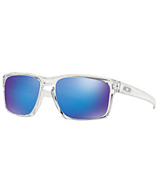Oakley Sunglasses, OO9262 SLIVER