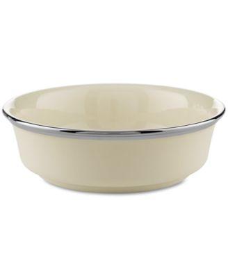 """""""Solitaire"""" Fruit Bowl, 10.5 oz."""