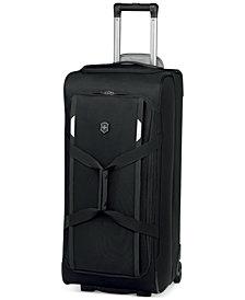 CLOSEOUT! Victorinox Werks Traveler 5.0 Rolling Duffel