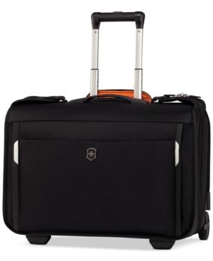 Victorinox Werks Traveler 5.0 Carry On Rolling Garment Bag