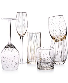 Cheers, Party Collection, Created for Macy's
