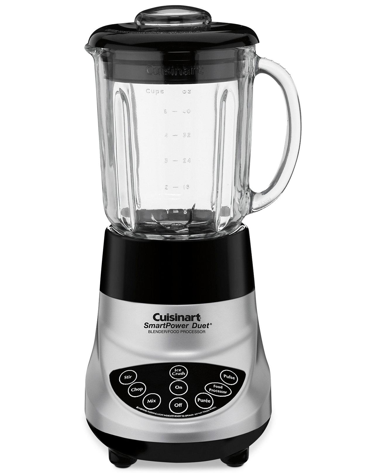 Macys Kitchen Appliances Cuisinart Bfp 703bc Blender Food Processor Duet Combination
