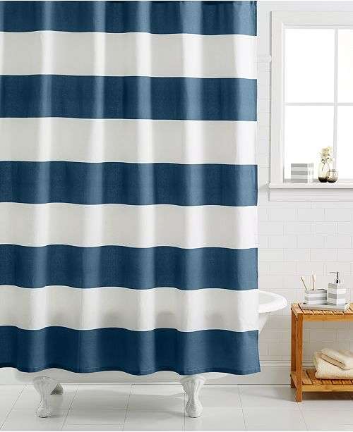 decor shower last affordable combination and curtain striped modern adjustment home