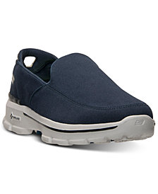 Skechers Men's GOwalk 3 - Attain Walking Sneakers from Finish Line