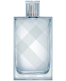 Burberry Brit Splash Eau de Toilette Fragrance Collection