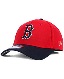 New Era Boston Red Sox Core Classic 39THIRTY Cap