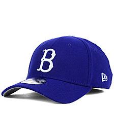 New Era Brooklyn Dodgers Core Classic 39THIRTY Cap