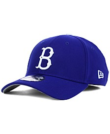 New Era Brooklyn Dodgers Core Classic 39THIRTY Cap