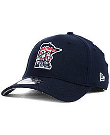 New Era Minnesota Twins Core Classic 39THIRTY Cap