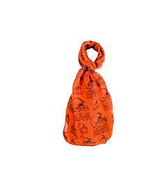 Forever Collectibles Cleveland Browns All Over Logo Infinity Scarf