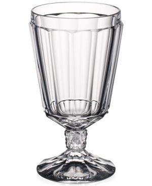 Villeroy & Boch Charleston White Wine Glass
