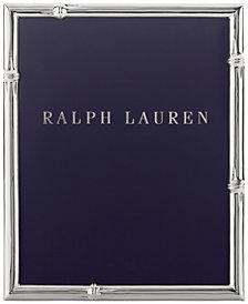 "Ralph Lauren Bryce 8"" x 10"" Picture Frame"