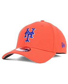 New York Mets Core Classic 39THIRTY Cap