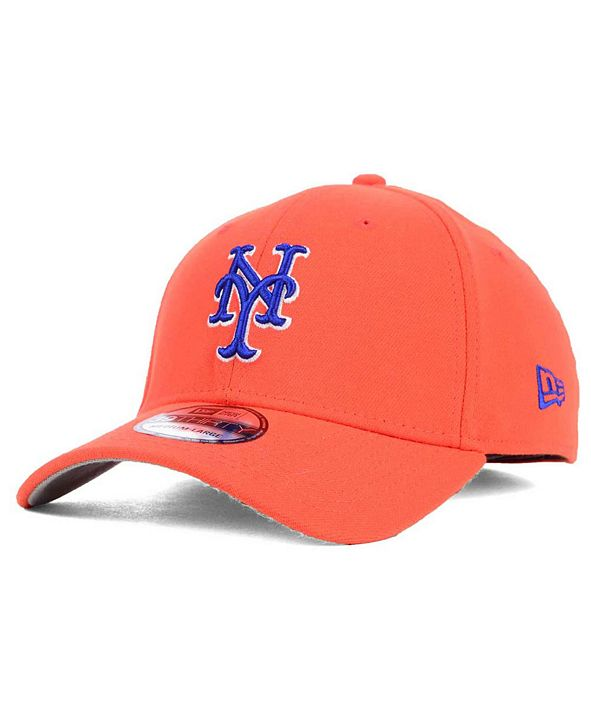 New Era New York Mets Core Classic 39THIRTY Cap
