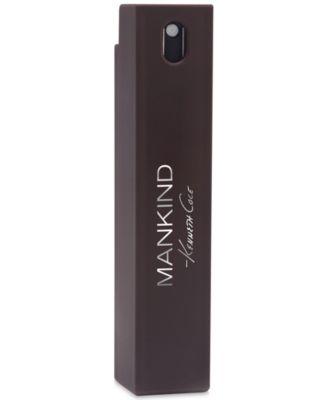 Mankind Men's Eau de Toilette Travel Spray,  0.5 oz