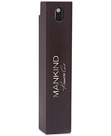 Kenneth Cole Mankind Men's Eau de Toilette Travel Spray,  0.5 oz