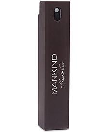 Kenneth Cole Mankind Men's Eau de Toilette Travel Spray,  0.5 oz