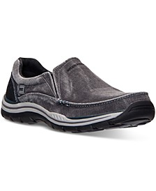 Men's Relaxed Fit: Expected - Avillo Casual Shoes from Finish Line