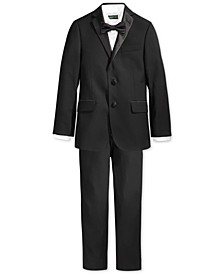 Tuxedo Suit, Big Boys