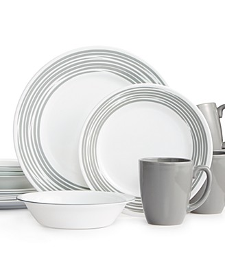 Corelle Dining Ware Sets