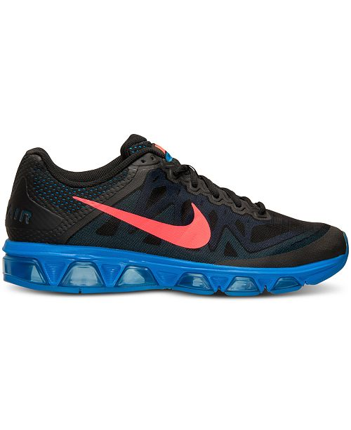 online store 5da12 9af80 ... Nike Men s Air Max Tailwind 7 Running Sneakers from Finish Line ...