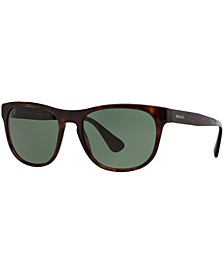 Sunglasses, PRADA PR 14RS 57
