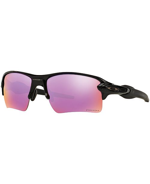 Oakley Flak 2.0 Prizm Field Sonnenbrille (XL) - Sonnenbrillen - Performance Silber One Size xBaqpII6x
