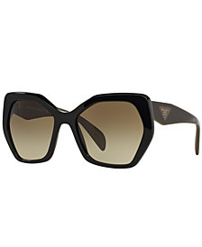 Prada Sunglasses, PR 16RS