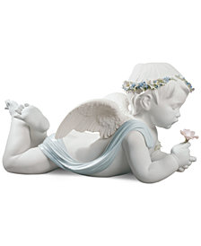 Lladro My Loving Angel Figurine