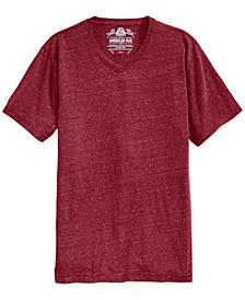 Men's Tri-Blend T-Shirt, Created for Macy's