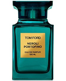 Tom Ford Neroli Portofino Eau de Parfum Fragrance Collection