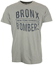 '47 Brand Men's New York Yankees Scrum T-Shirt