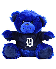 Forever Collectibles Detroit Tigers Plush Bear
