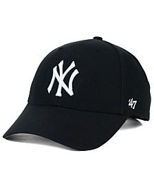 '47 Brand New York Yankees MVP Curved Cap