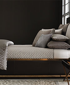 Hotel Collection Dimensions Coverlet Collection, Created for Macy's