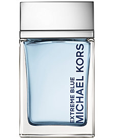 Michael Kors for Men Extreme Blue Collection