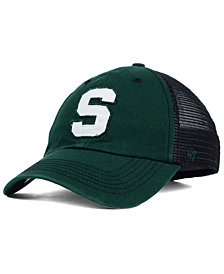 '47 Brand Michigan State Spartans Tayor Closer Cap