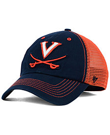 '47 Brand Virginia Cavaliers Tayor Closer Cap